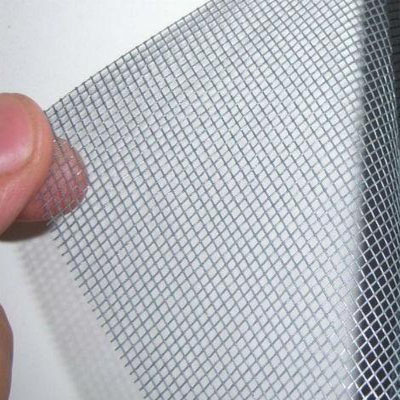 glass fiber plain woven window screen